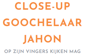 closeupgoochelaar.be