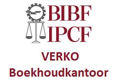 Verko Boekhoudkantoor Logo